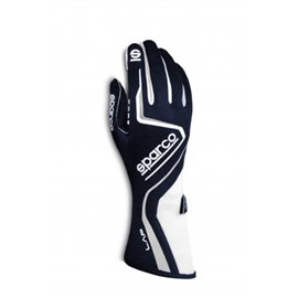 SPARCO LAP RG-5 gloves dark blue size 10