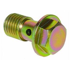 Weber (Replacement) DCOE Fuel Union Bolt (12715008)