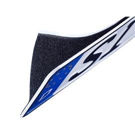 Autotarvik numbrialus ilma raamita/kruvideta (Velcro) 1tk