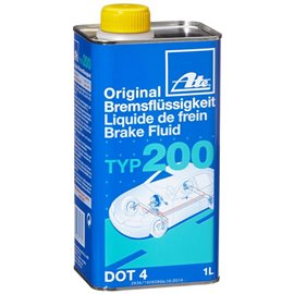 Brake fluid ATE TYP200 Racing 1L