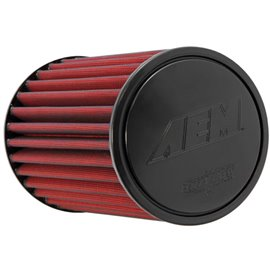 AEM 21-2019DK DRYFLOW AIR FILTER inlet 64mm