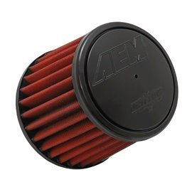 AEM 21-2031D-HK DRYFLOW AIR FILTER inlet 76mm