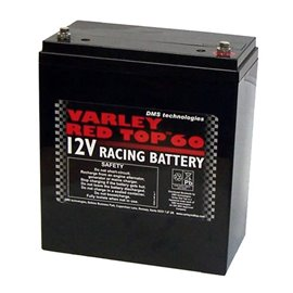 Varley Red Top 60 battery
