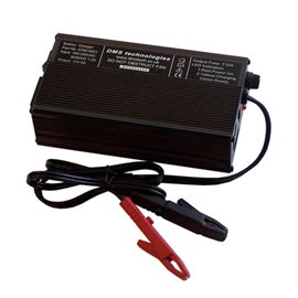 Battery Charger 12V 8A 3-stage For Lead Acid