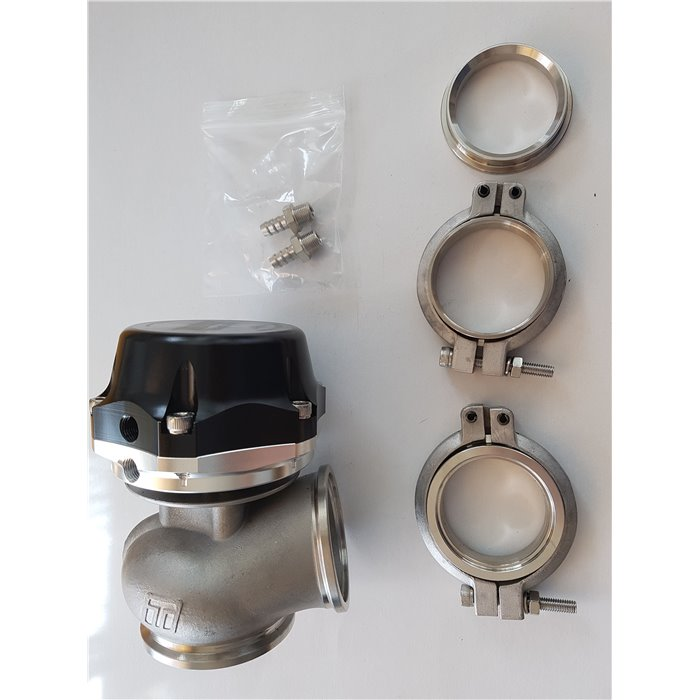 50mm Turbosmart PRO-GATE replica wastegate (7 PSI)