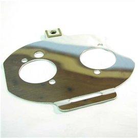 Pipercross C3101 PX300 Baseplates - Weber - DCOE Weber carb baseplate