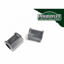 Porsche 924 and S (all years), 944 (1982 - 1985) Front Anti Roll Bar Bush 24mm