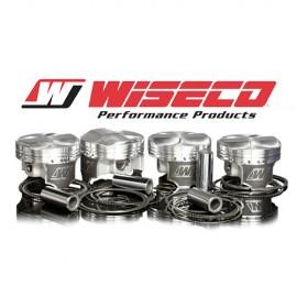 Wiseco Piston Kit Ski-Doo 600 HO '03-10 Dual Ring