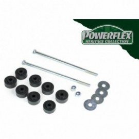 Vauxhall / Opel Manta B (1982-1988) Front Outer Roll Bar Mount