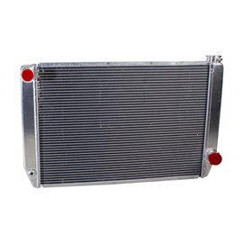 Griffin 1-25272-X UniversalFit Radiator 31x19x3 (79x48x8cm)