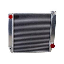 Griffin 1-25182-X UniversalFit Radiator 22x19x3 (56x48x8cm)