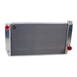 Griffin 1-25271-X UniversalFit Radiator 31x15.50x3 (79x39x8cm)