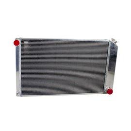 Griffin 8-00008 PerformanceFit Radiator GM A/B/F-body, 63-90, 28 X 19 X 2.68