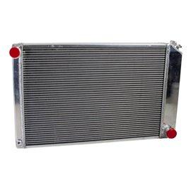 Griffin 8-00010 PerformanceFit Radiator GM A/B/G-body, 64-90, 31x18