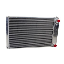 Griffin 8-00010-LS PerformanceFit Radiator GM A/B/G-body, 64-90, 31x18, Early LS 1, 2 and 3