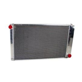 Griffin 8-00013 PerformanceFit Radiator GM C/K Pick-Up, 67-91, 33x18