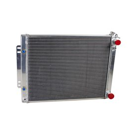 Griffin 8-70009-LS PerformanceFit Radiator 64 Chevrolet Chevelle 26x18.50, Early LS 1, 2 and 3