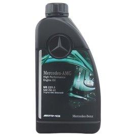 0W40 MB MOTOR OIL 229.5 AMG 1L