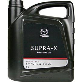 0W20 MAZDA SUPRA X 5L