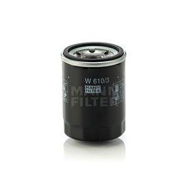 MANN oil filter W610/3