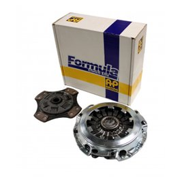 AP RACING clutch kit Mitsubishi Evo 4/5/6