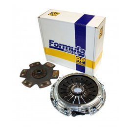 AP RACING clutch kit Mitsubishi Evo 7/8/9