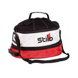 Stilo Helmet & HANS Bag