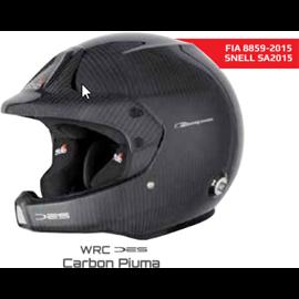 STILO WRC DES CARBON PIUMA size XL (61)