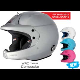 STILO WRC DES COMPOSITE size XS (54)