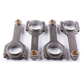 ZRP Conrod Kit PSA 1.6L16v TU5J4 133.60 Pin:19.50 I-Beam L19