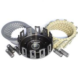 Wiseco Clutch Basket DR-Z400 '00-18 + LT-Z400 '03-18