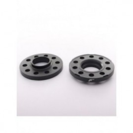 Japan Racing JRWS2 Spacers 10mm 5x100/112 57,1 57,1 Black