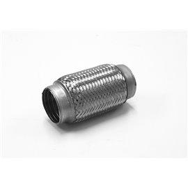 57mm flex joint staninless steel L150mm