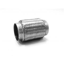 76mm flex joint staninless steel L150mm