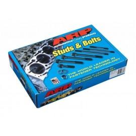 Pontiac w/Edelbrock heads. head bolt kit