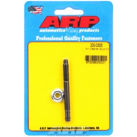 """1/4"""" x 3.200 SS air cleaner stud kit"""