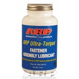 ARP Ultra Torque lube 10 oz. brush top container