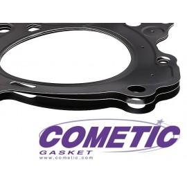 """Cometic COSWORTH 4 VALVE FVC/FVA 87mm.080"""" MLS head"""