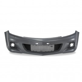 Front bumper in sports design suitable for Opel Astra H 3 T??rer