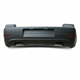 Rear bumper suitable for VW Golf 4