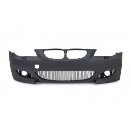 Front bumper for BMW 5er E60 Limousine year 07.2003 - 2007 and E61 Touring year 06.2004 - 03.2007