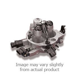 Holley EFI system 1987-89 5.7L GM TRUCK