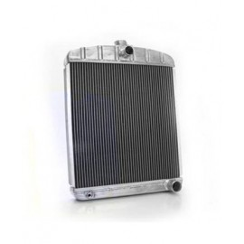 "GRIFFIN 1241DFAAX alu radiator 27""X15,5"""