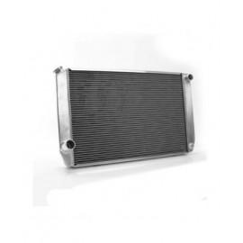"GRIFFIN 126272X alu radiator 31""X19"""