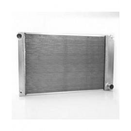 GRIFFIN 9D2066406 alu radiator Ford, -34 custom