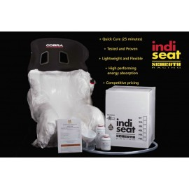 INDI SEAT KART 15L