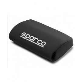 SPARCO Cushion Leg support cushion BLACK