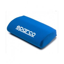 SPARCO Cushion Leg support cushion BLUE