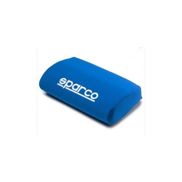 SPARCO Cushion Leg support cushion BLUE
