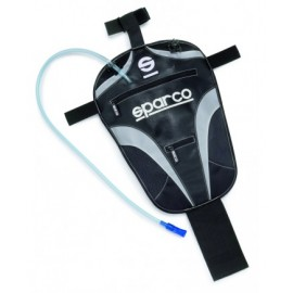 SPARCO Driver Drink Flask carry bag
